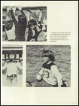 1977 Catholic High School Yearbook Page 44 & 45