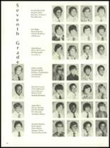 1977 Catholic High School Yearbook Page 50 & 51