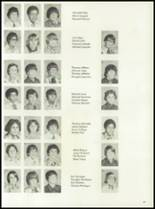 1977 Catholic High School Yearbook Page 52 & 53