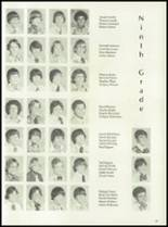 1977 Catholic High School Yearbook Page 56 & 57