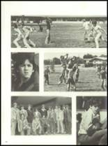 1977 Catholic High School Yearbook Page 58 & 59