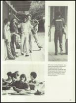 1977 Catholic High School Yearbook Page 62 & 63