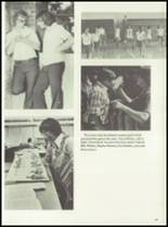 1977 Catholic High School Yearbook Page 66 & 67