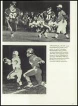 1977 Catholic High School Yearbook Page 72 & 73