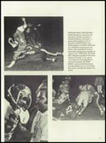 1977 Catholic High School Yearbook Page 74 & 75