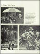 1977 Catholic High School Yearbook Page 76 & 77