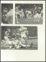1977 Catholic High School Yearbook Page 80 & 81