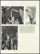 1977 Catholic High School Yearbook Page 88 & 89
