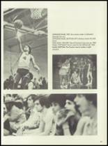 1977 Catholic High School Yearbook Page 90 & 91