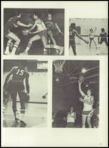 1977 Catholic High School Yearbook Page 94 & 95