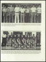 1977 Catholic High School Yearbook Page 96 & 97