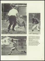 1977 Catholic High School Yearbook Page 100 & 101