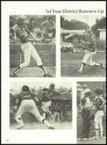 1977 Catholic High School Yearbook Page 102 & 103