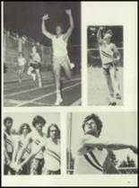 1977 Catholic High School Yearbook Page 104 & 105