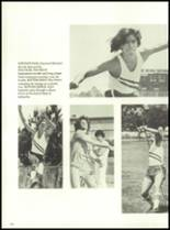 1977 Catholic High School Yearbook Page 106 & 107