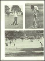 1977 Catholic High School Yearbook Page 114 & 115