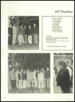 1977 Catholic High School Yearbook Page 118 & 119