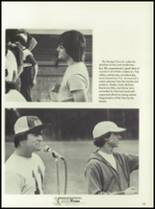 1977 Catholic High School Yearbook Page 122 & 123