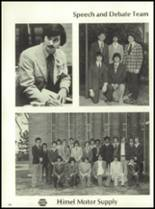 1977 Catholic High School Yearbook Page 124 & 125