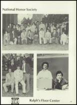 1977 Catholic High School Yearbook Page 126 & 127