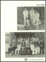 1977 Catholic High School Yearbook Page 130 & 131
