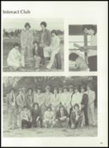 1977 Catholic High School Yearbook Page 132 & 133