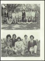 1977 Catholic High School Yearbook Page 134 & 135