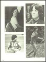 1977 Catholic High School Yearbook Page 140 & 141