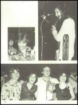1977 Catholic High School Yearbook Page 144 & 145