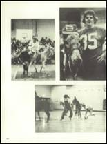 1977 Catholic High School Yearbook Page 150 & 151