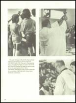 1977 Catholic High School Yearbook Page 152 & 153