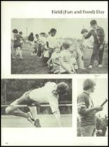 1977 Catholic High School Yearbook Page 160 & 161