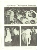 1977 Catholic High School Yearbook Page 164 & 165