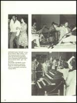 1977 Catholic High School Yearbook Page 166 & 167