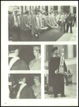 1977 Catholic High School Yearbook Page 186 & 187