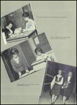 1965 Stedman High School Yearbook Page 14 & 15