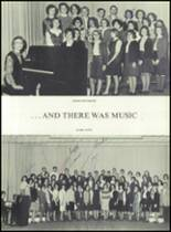 1965 Stedman High School Yearbook Page 22 & 23