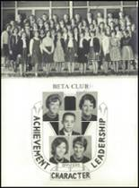1965 Stedman High School Yearbook Page 24 & 25