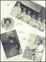 1965 Stedman High School Yearbook Page 28 & 29