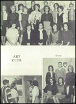1965 Stedman High School Yearbook Page 32 & 33