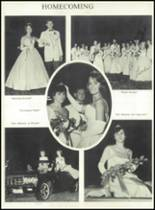 1965 Stedman High School Yearbook Page 40 & 41