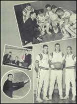 1965 Stedman High School Yearbook Page 42 & 43
