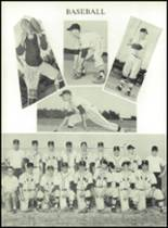 1965 Stedman High School Yearbook Page 46 & 47