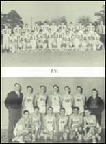 1965 Stedman High School Yearbook Page 48 & 49