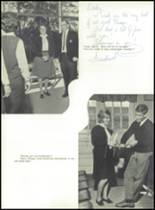 1965 Stedman High School Yearbook Page 52 & 53