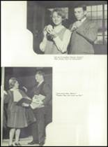 1965 Stedman High School Yearbook Page 54 & 55