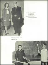 1965 Stedman High School Yearbook Page 56 & 57