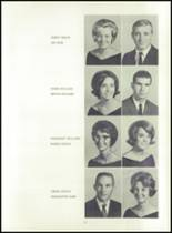 1965 Stedman High School Yearbook Page 58 & 59