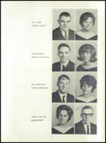 1965 Stedman High School Yearbook Page 60 & 61