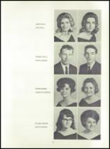 1965 Stedman High School Yearbook Page 62 & 63